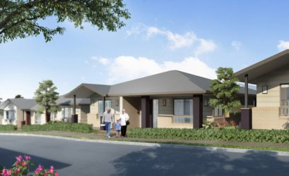 Adventist Aged Care Kings Langley - One Bedroom Unit