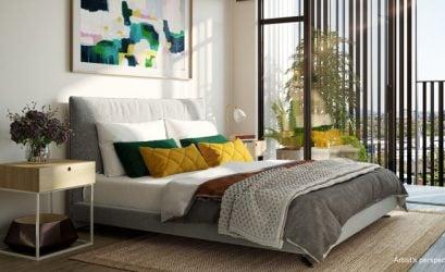 Alondra Residences Nundah - One Bedroom Apartment