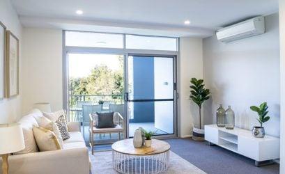 BallyCara Scarborough - Cairdeas Apartment