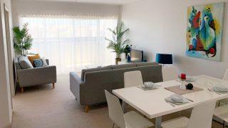 Bay Waters Glenelg - Apartment 113