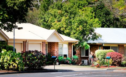Bribie Island Retirement Village - Unit 6711