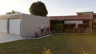 Brookland Retirement Village Robertson – Villa 40