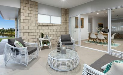Coolum Beach Retirement Community - Unit 104