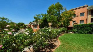 Courtlands Retirement Village North Parramatta
