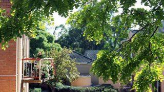 Courtlands Retirement Village North Parramatta