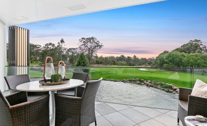 Cranbrook Residences Kellyville - Apartment 507