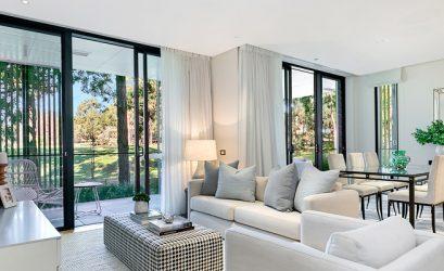 Cranbrook Residences Norwest - Luxury Apartment 103