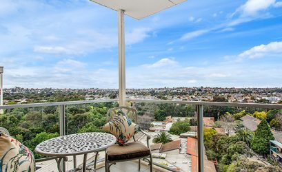 Essendon Terrace - Apartment 502