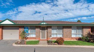 Glengowrie Retirement Village - Unit 16
