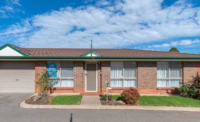 Glengowrie Retirement Village - Unit 16