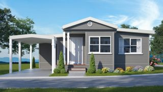 Lakeside Lifestyle Community Chain Valley Bay - House 49