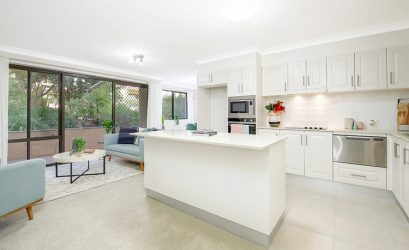 Leisure Lea Gardens Marsfield – Apartment 92a