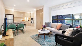 Leisure Lea Gardens Marsfield - Apartment 114