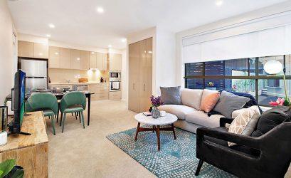 Leisure Lea Gardens Marsfield - Apartment 114