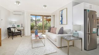Leisure Lea Gardens Marsfield - Apartment 41