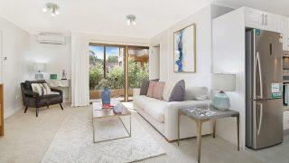 Leisure Lea Gardens Marsfield - Apartment 41