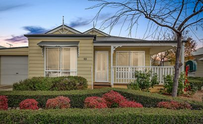 Lifestyle Seasons Tarneit - House 65 Murray