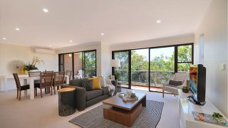 Lindfield Gardens - Apartment 68