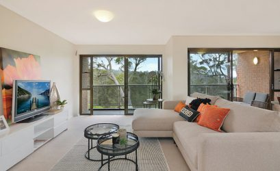 Lindfield Gardens - Unit 101
