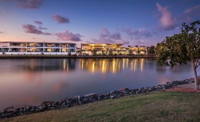 Living Choice Twin Waters - Villa 3