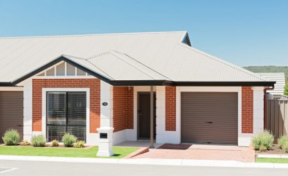 Living Choice Woodcroft – Villa 70B