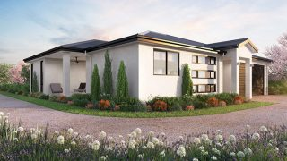 Living Gems Caboolture - 2 Bedroom Diamond