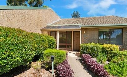 Lutanda Manor Pennant Hills - Villa 35