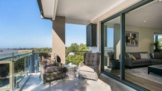 Marston Living Beacon Hill - Apartment 6
