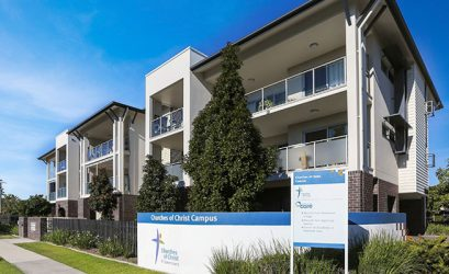 Moonah Park Retirement Village Mitchelton - Unit 6415