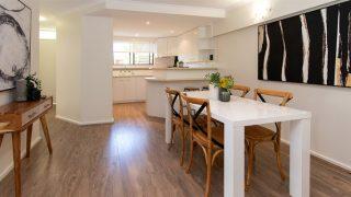 Oxford Retirement Village Hove - Apartment 21