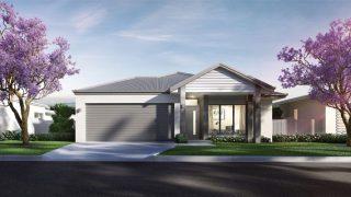 Palm Lake Resort Toowoomba - Beechworth Villa 270