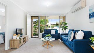 Payneham Retirement Living - 1 bedroom unit