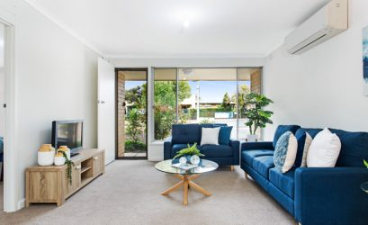 Payneham Retirement Living - 1 bedroom unit