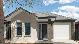 Somerton Park Retirement Living Community - Villa 9a