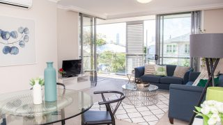 St Lukes Green Woolloongabba - Apartment 22