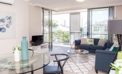 St Lukes Green Woolloongabba - Apartment 22