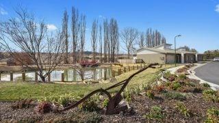Summerfield Estate Braidwood