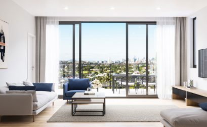 The Atrium Lutwyche - Apartment 605