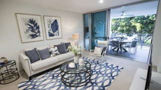 The Village Yeronga - 3 Bedroom Apartment