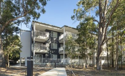 Thornton Park Retirement Community Penrith - Apartment G15