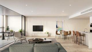 U City Retirement Residences Adelaide