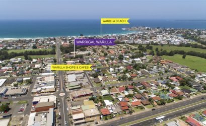 Warrigal Community Village Warilla