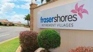 Fraser Shores - House 9